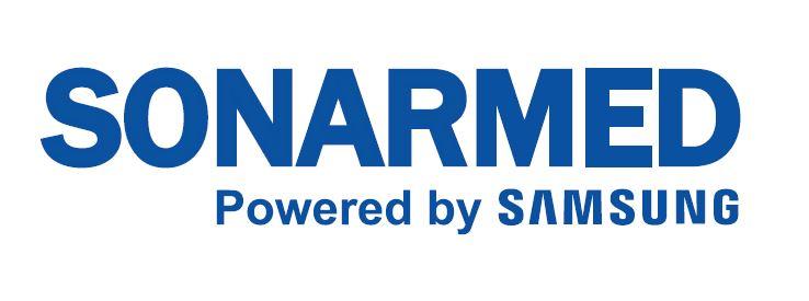 SONARMED - Samsung Medison ultrahang készülékek