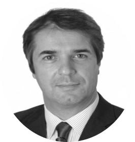 Prof. Dirk-André Clevert, University Münich, Németország