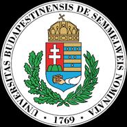 Semmelweis Egyetem Budapest