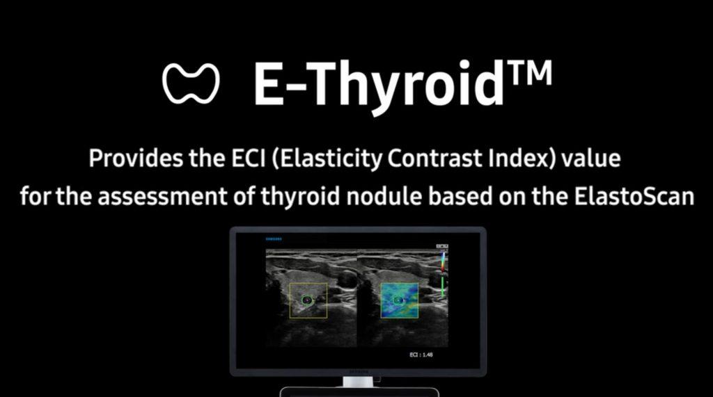 E-Thyroid vizsgálat